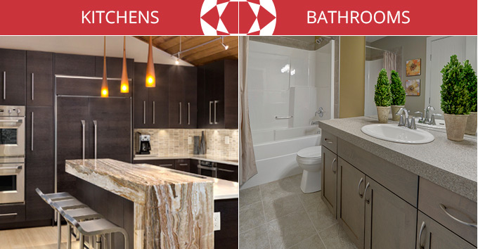Bathroom Cabinets Edmonton kitchen cabinets and bathroom vanities | gem cabinets edmonton, st