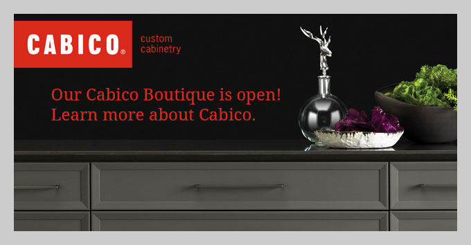 Cabico Cabinets Edmonton