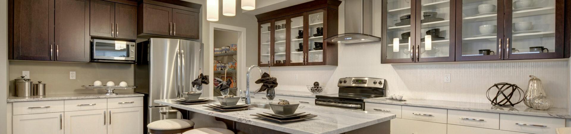 Kitchen Cabinets And Bathroom Vanities Gem Edmonton St Albert
