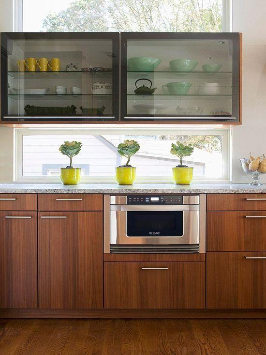 Four Reasons To Choose Slab Doors Gem Cabinets